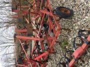 Kongskilde VIBRO FLEX 19 TDS. Spaderulle efterharve Hřebový rotor
