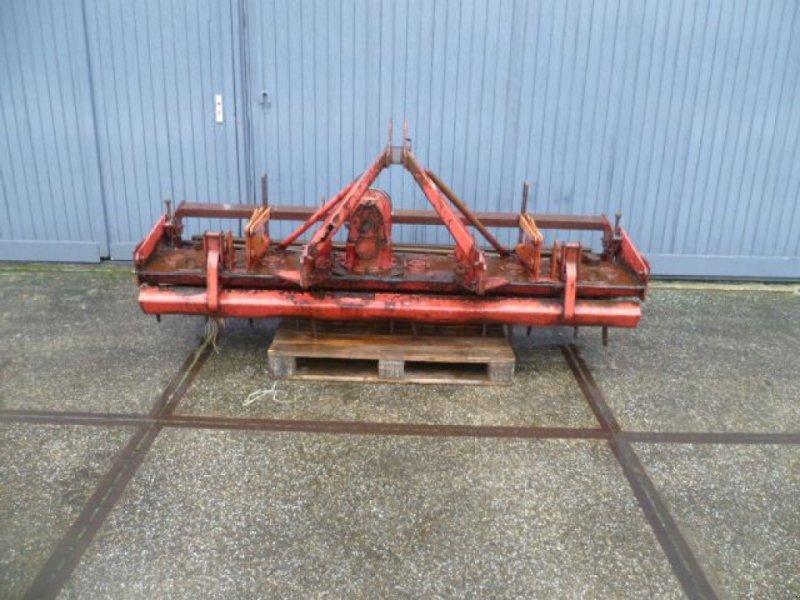 Zinkenrotor типа Lely Rotorkopeg l 2.45 mtr., Gebrauchtmaschine в Easterein (Фотография 1)