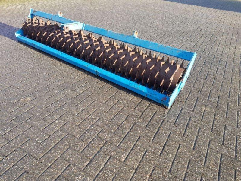 Zinkenrotor типа Lemken pakkerwals 300-45, Gebrauchtmaschine в Zevenaar (Фотография 1)