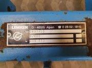 Zinkenrotor tip Lemken Smaragd 9/400, Gebrauchtmaschine in Hjørring