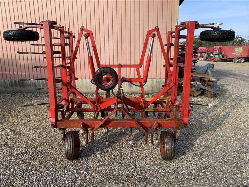 Zinkenrotor a típus Marsk Stig 5 meter med hydraulisk opklap, Gebrauchtmaschine ekkor: Nykøbing Mors (Kép 1)