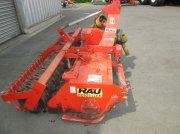 Rau Rototiller 250 RE25 Zinkenrotor