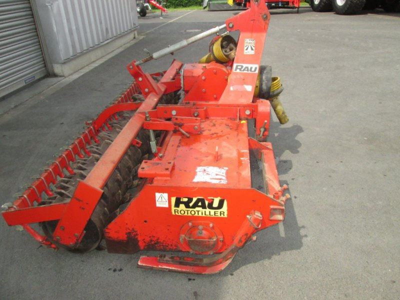 Bild Rau Rototiller 250 RE25