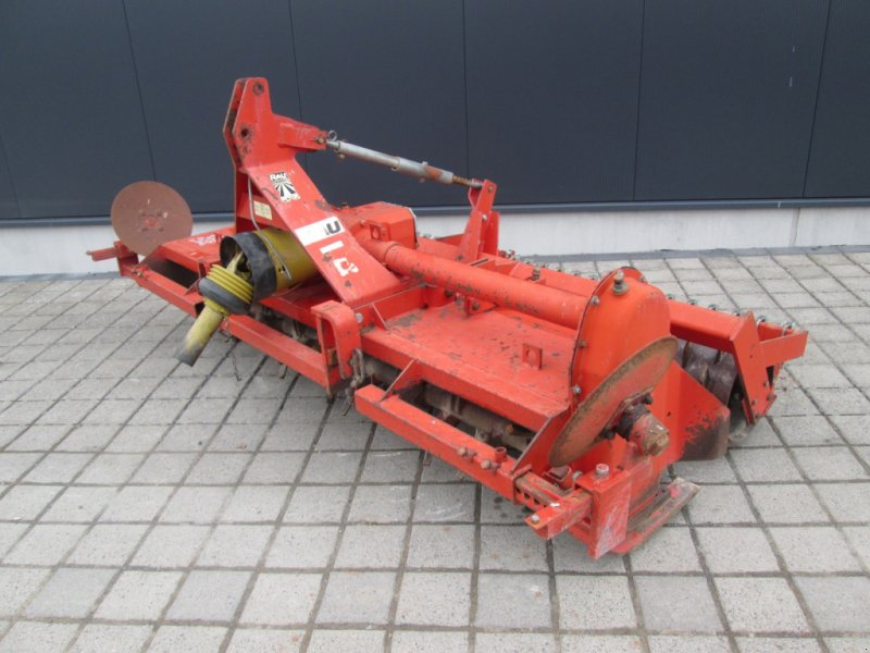 Zinkenrotor du type Rau Rototiller RE 25, Gebrauchtmaschine en Wülfershausen an der Saale (Photo 1)