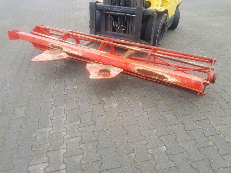 Zinkenrotor typu Sonstige Open kooirol 45 - 300 rol wals, Gebrauchtmaschine v Zevenaar (Obrázek 1)