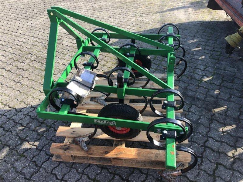 Zinkenrotor a típus Sonstige Sonstiges, Gebrauchtmaschine ekkor: Suldrup (Kép 1)