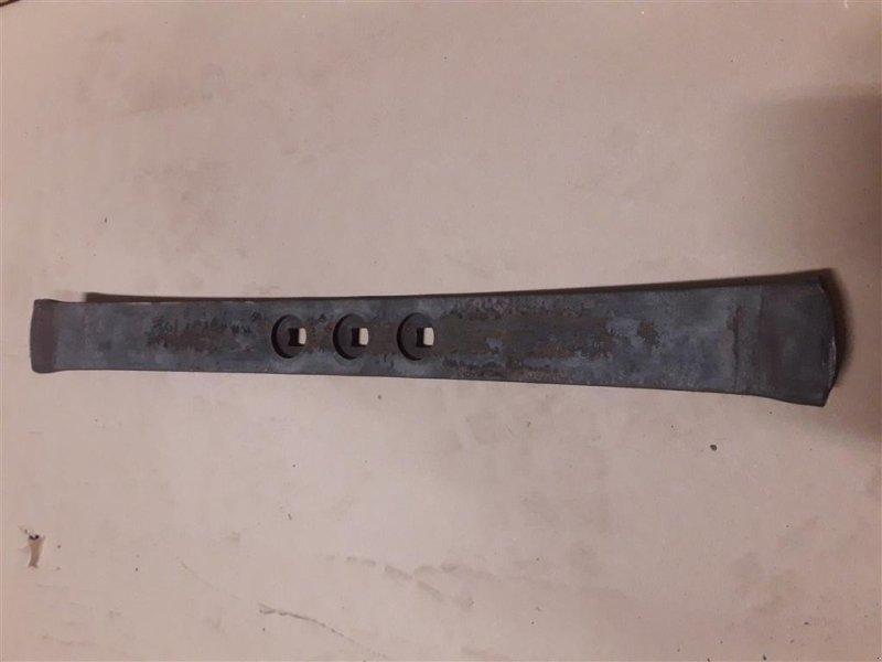 Zinkenrotor des Typs Unia Cross L Kvalitets dybdespids i højkvalitets stål, Gebrauchtmaschine in Tønder (Bild 1)