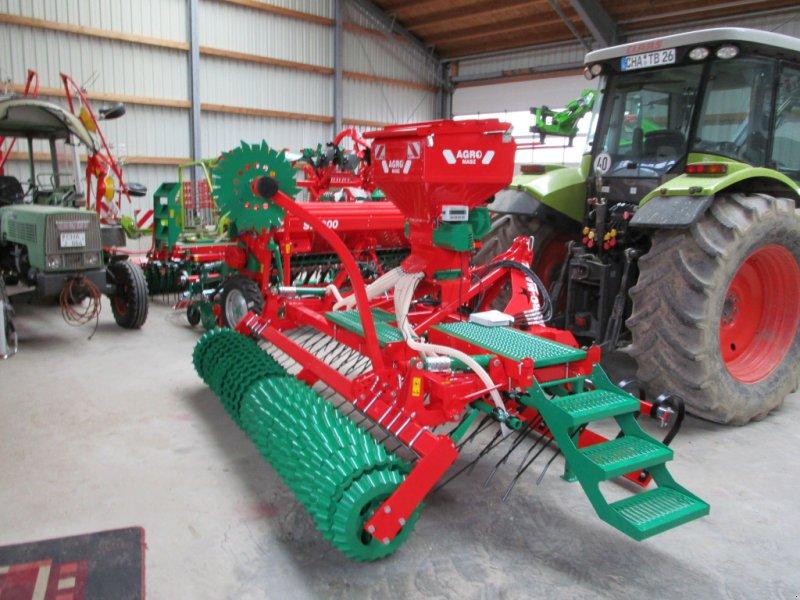 Zubehör Bestell-/Pflegemaschinen типа Agro-Masz Grass 300, Neumaschine в Cham (Фотография 1)