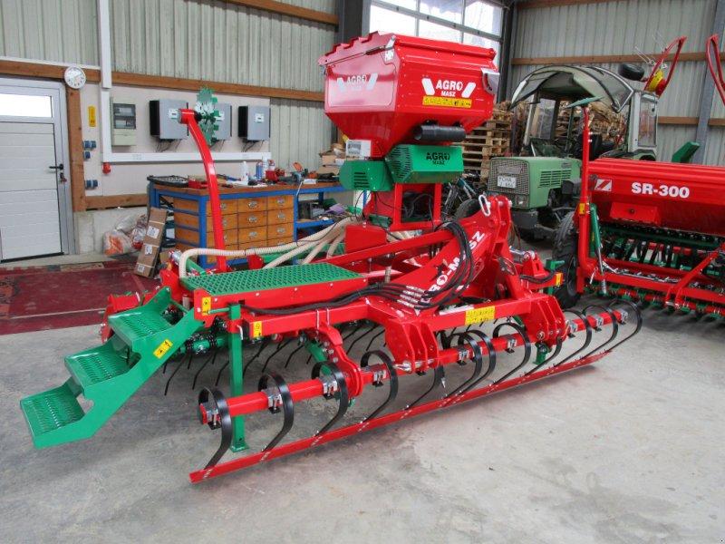 Zubehör Bestell-/Pflegemaschinen tip Agro-Masz Grass 300, Neumaschine in Cham (Poză 4)