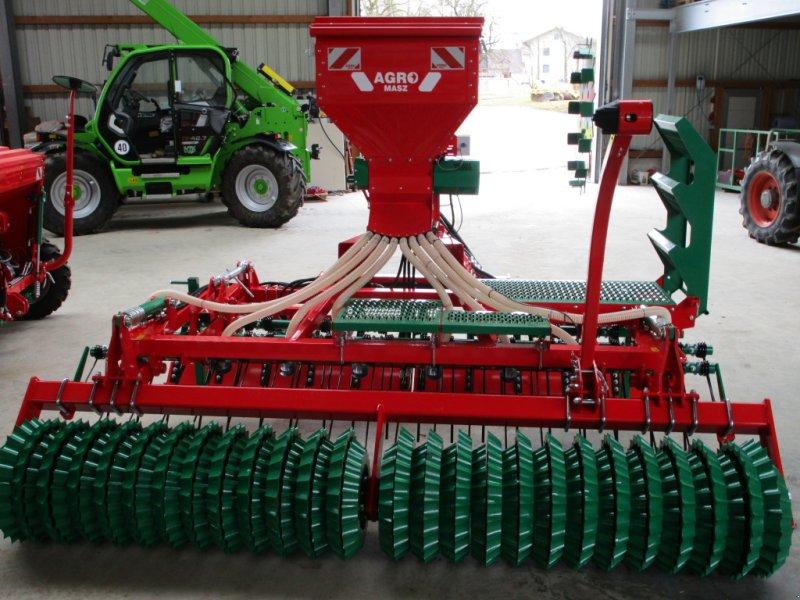 Zubehör Bestell-/Pflegemaschinen tip Agro-Masz Grass 300, Neumaschine in Cham (Poză 6)