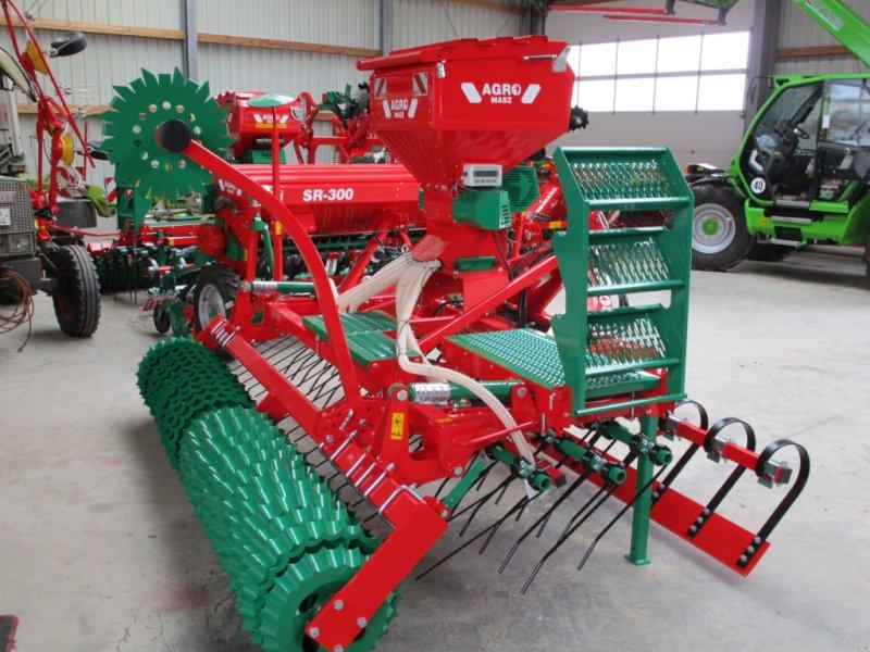 Zubehör Bestell-/Pflegemaschinen tip Agro-Masz Grass 300, Neumaschine in Cham (Poză 5)