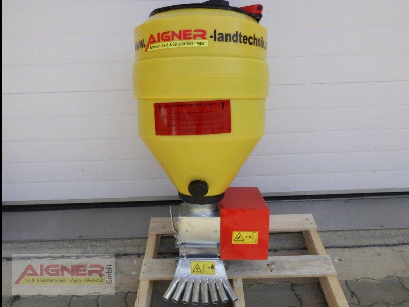 Zubehör Bestell-/Pflegemaschinen des Typs Alpower A-Air, Neumaschine in Hart-Purgstall (Bild 1)