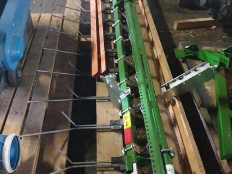 Zubehör Bestell-/Pflegemaschinen a típus Amazone EXAKTSTRIEGEL, Neumaschine ekkor: Lage (Kép 1)