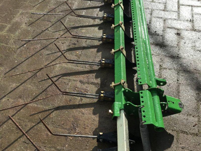 Zubehör Bestell-/Pflegemaschinen des Typs Amazone Exaktstriegel, Gebrauchtmaschine in Schweringen (Bild 1)