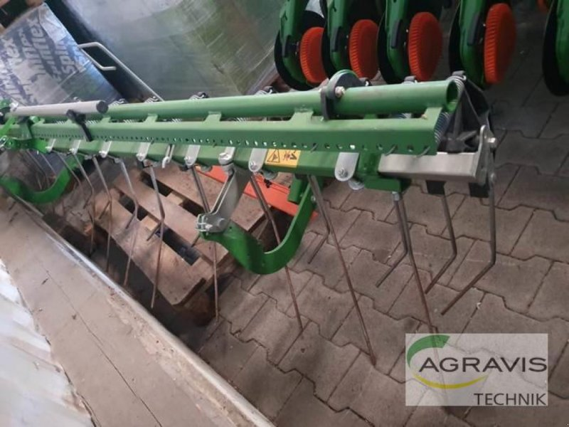Zubehör Bestell-/Pflegemaschinen tip Amazone EXAKTSTRIEGEL, Gebrauchtmaschine in Melle-Wellingholzhausen (Poză 1)