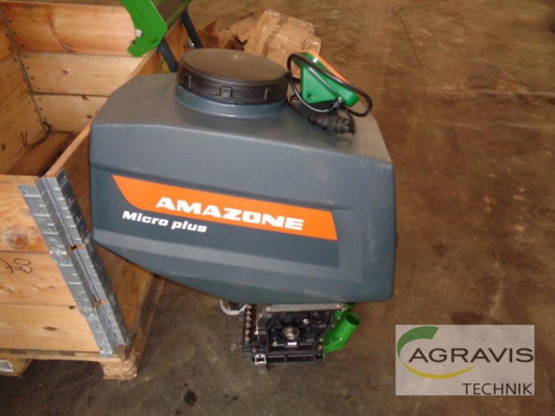 Zubehör Bestell-/Pflegemaschinen типа Amazone MIKROGRANULATSTREUER, Gebrauchtmaschine в Gyhum-Nartum (Фотография 1)