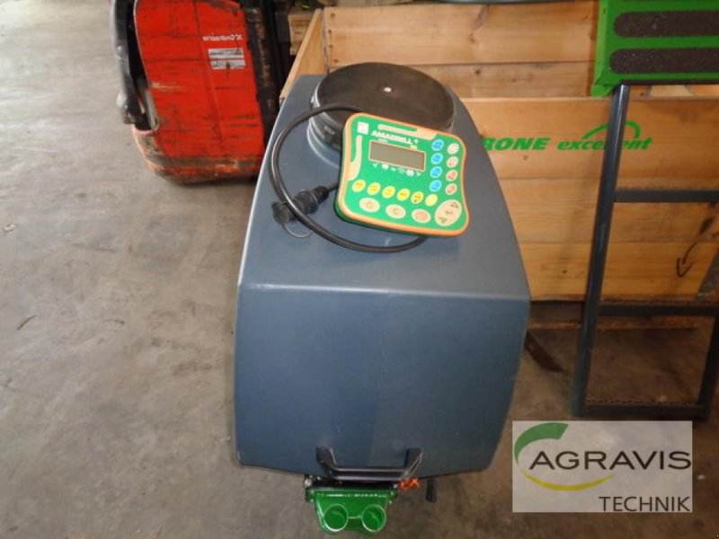 Zubehör Bestell-/Pflegemaschinen des Typs Amazone MIKROGRANULATSTREUER, Gebrauchtmaschine in Gyhum-Nartum (Bild 2)