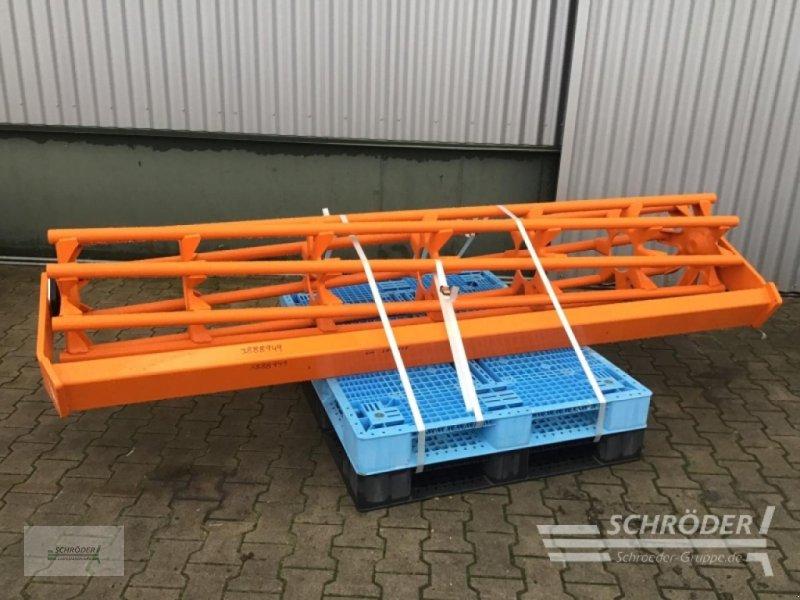Zubehör Bestell-/Pflegemaschinen des Typs Amazone ROHRSTABWALZE, Gebrauchtmaschine in Wardenburg (Bild 1)