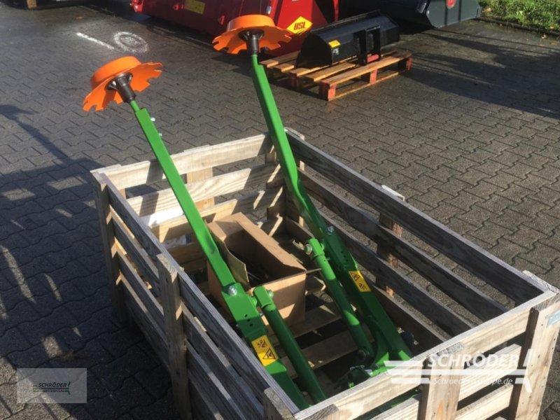Zubehör Bestell-/Pflegemaschinen des Typs Amazone SPURANREIßER 3000, Gebrauchtmaschine in Westerstede (Bild 1)