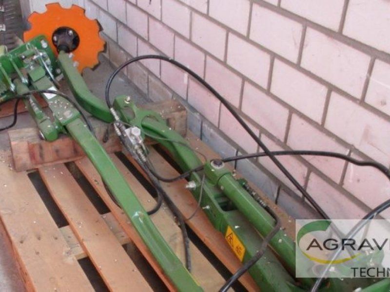 Zubehör Bestell-/Pflegemaschinen a típus Amazone SPURANREIßER, Neumaschine ekkor: Warburg (Kép 4)