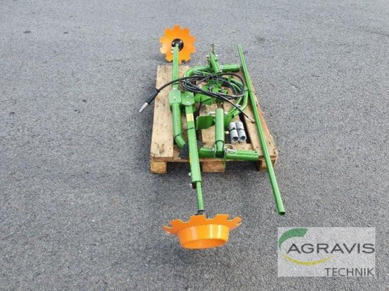 Zubehör Bestell-/Pflegemaschinen tip Amazone SPURANREIßER, Neumaschine in Meppen-Versen (Poză 4)