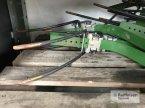 Zubehör Bestell-/Pflegemaschinen des Typs Amazone Striegelsatz am TwinTe in Semmenstedt