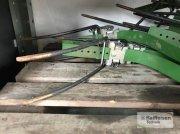 Zubehör Bestell-/Pflegemaschinen типа Amazone Striegelsatz am TwinTe, Gebrauchtmaschine в Semmenstedt