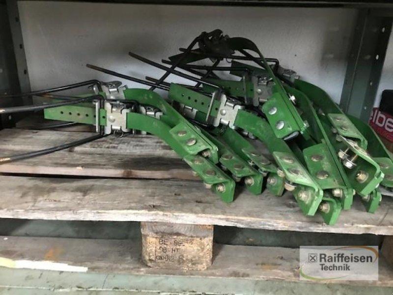 Zubehör Bestell-/Pflegemaschinen tip Amazone Striegelsatz am TwinTe, Gebrauchtmaschine in Semmenstedt (Poză 3)