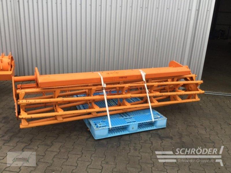 Zubehör Bestell-/Pflegemaschinen des Typs Amazone TANDEMWALZE ROHRSTAB, Gebrauchtmaschine in Wildeshausen (Bild 1)