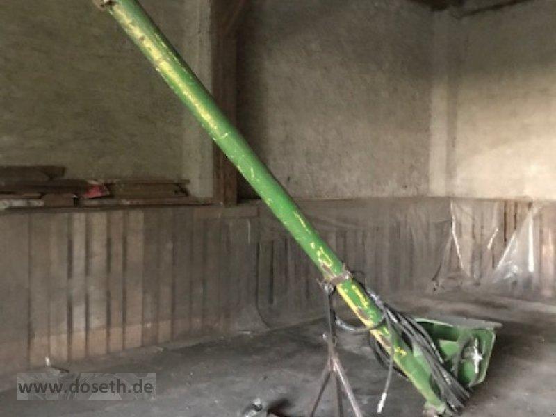Zubehör Bestell-/Pflegemaschinen типа Amazone Zubehör, Gebrauchtmaschine в Ochsenfurt (Фотография 1)