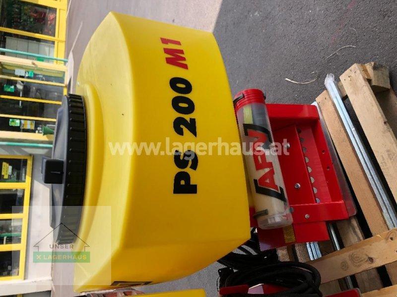 Zubehör Bestell-/Pflegemaschinen tipa APV PS 200 M1 5.2, Gebrauchtmaschine u Pregarten (Slika 1)