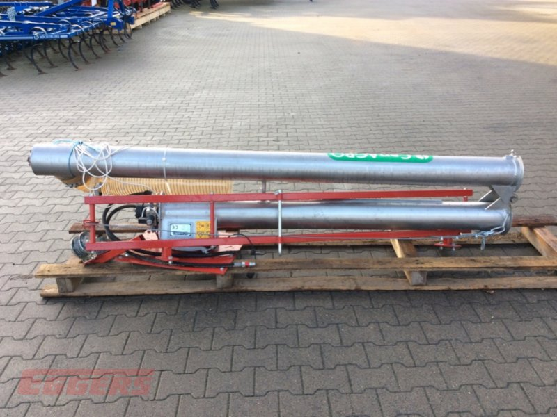 Zubehör Bestell-/Pflegemaschinen des Typs CanAgro Düngerbefüllschnecke, Gebrauchtmaschine in Suhlendorf (Bild 1)