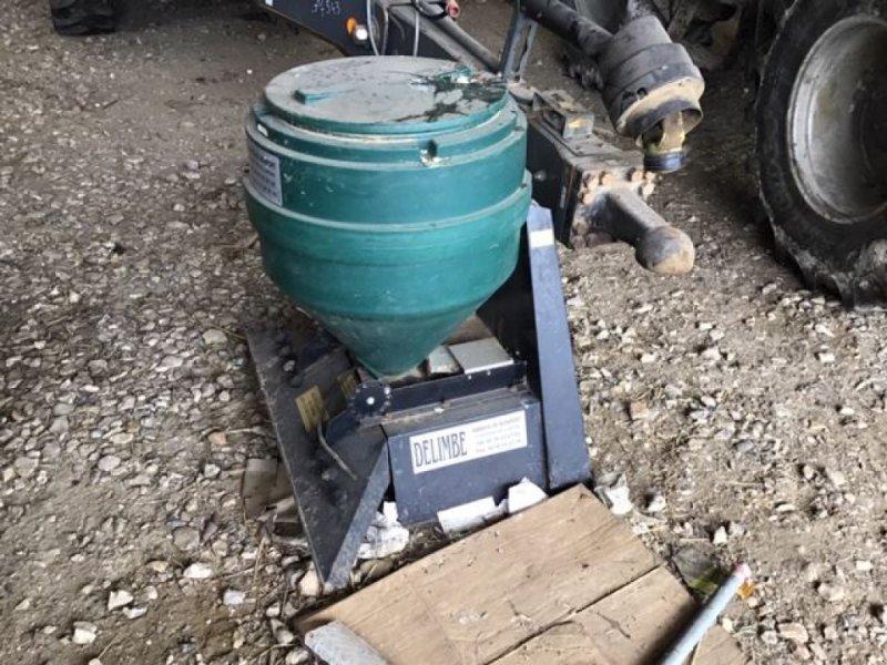 Zubehör Bestell-/Pflegemaschinen des Typs Delimbe SPEDECHAUMEUR, Gebrauchtmaschine in les hayons (Bild 1)