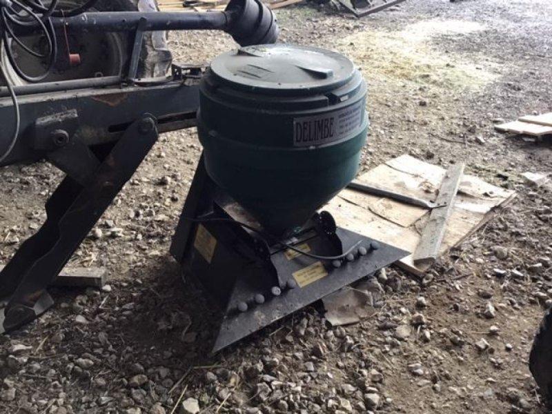 Zubehör Bestell-/Pflegemaschinen des Typs Delimbe SPEDECHAUMEUR, Gebrauchtmaschine in les hayons (Bild 2)