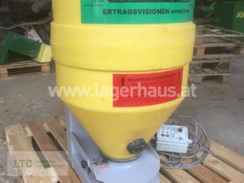 Zubehör Bestell-/Pflegemaschinen типа Europart EURO TURBO KLEINSAMENSTREUER, Gebrauchtmaschine в Attnang-Puchheim (Фотография 1)