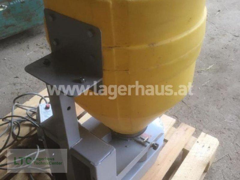 Zubehör Bestell-/Pflegemaschinen tip Europart EURO TURBO KLEINSAMENSTREUER, Gebrauchtmaschine in Attnang-Puchheim (Poză 2)