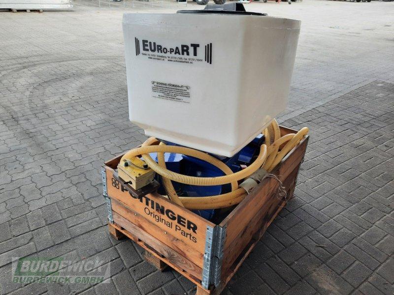 Zubehör Bestell-/Pflegemaschinen des Typs Europart Sägerät 300L, Gebrauchtmaschine in Lamstedt (Bild 1)