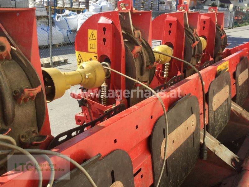 Zubehör Bestell-/Pflegemaschinen tip Grimme GL34 KL, Gebrauchtmaschine in Kalsdorf (Poză 10)