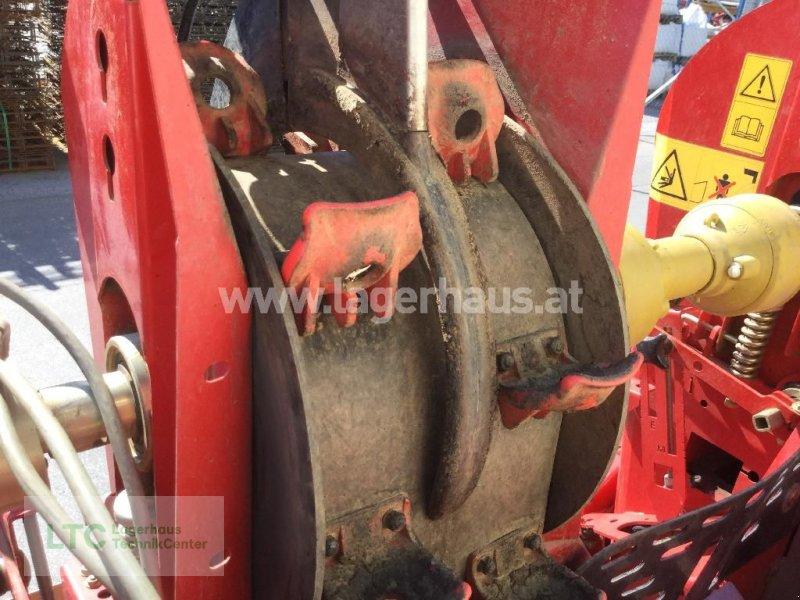 Zubehör Bestell-/Pflegemaschinen tip Grimme GL34 KL, Gebrauchtmaschine in Kalsdorf (Poză 8)