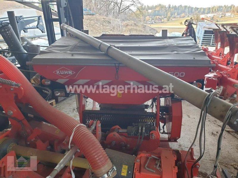 Zubehör Bestell-/Pflegemaschinen des Typs Kuhn TF 1500, Gebrauchtmaschine in Klagenfurt (Bild 4)