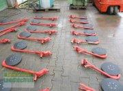 Kverneland CX-Rollschar Accesorios para máquinas cultivadoras/de operaciones de mantenimiento