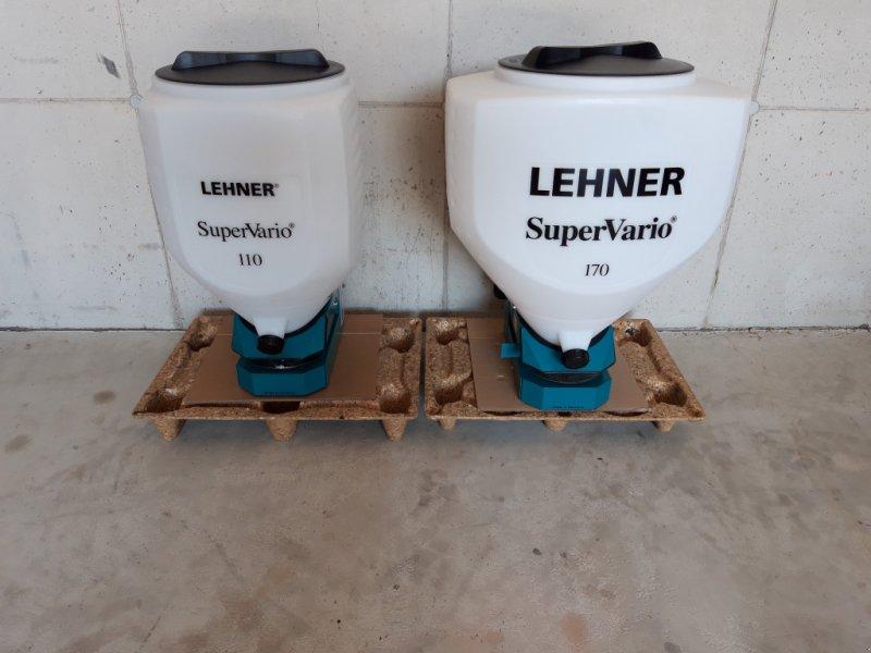 Zubehör Bestell-/Pflegemaschinen типа Lehner Super Vario 110 / 170, Neumaschine в Tirschenreuth (Фотография 1)
