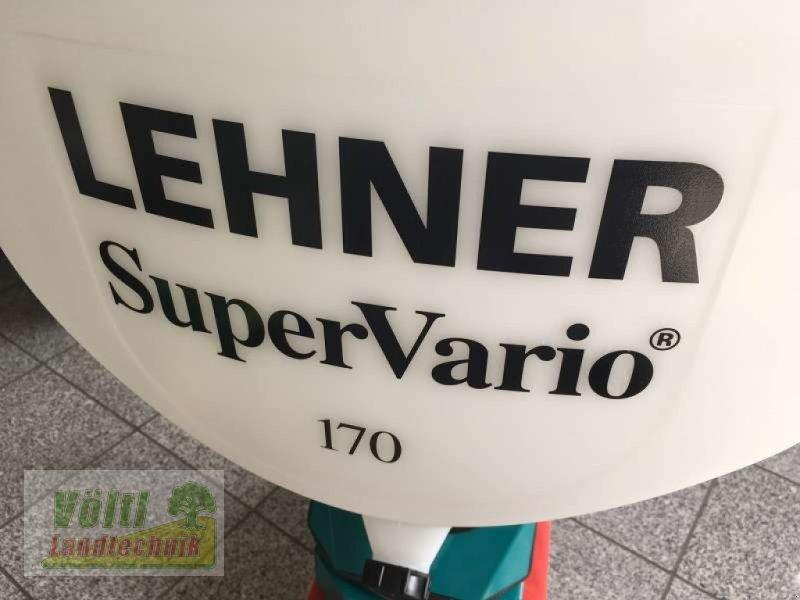 Zubehör Bestell-/Pflegemaschinen tip Lehner Super Vario 170, Neumaschine in Hutthurm bei Passau (Poză 2)