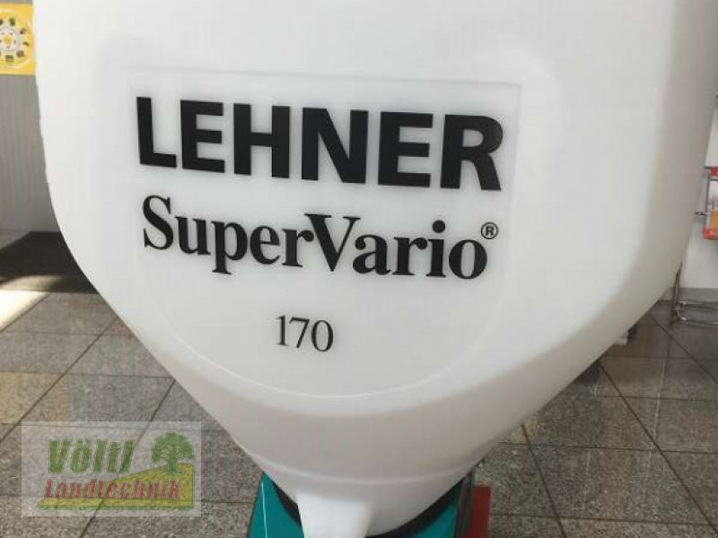 Zubehör Bestell-/Pflegemaschinen tip Lehner Super Vario 170, Neumaschine in Hutthurm bei Passau (Poză 1)