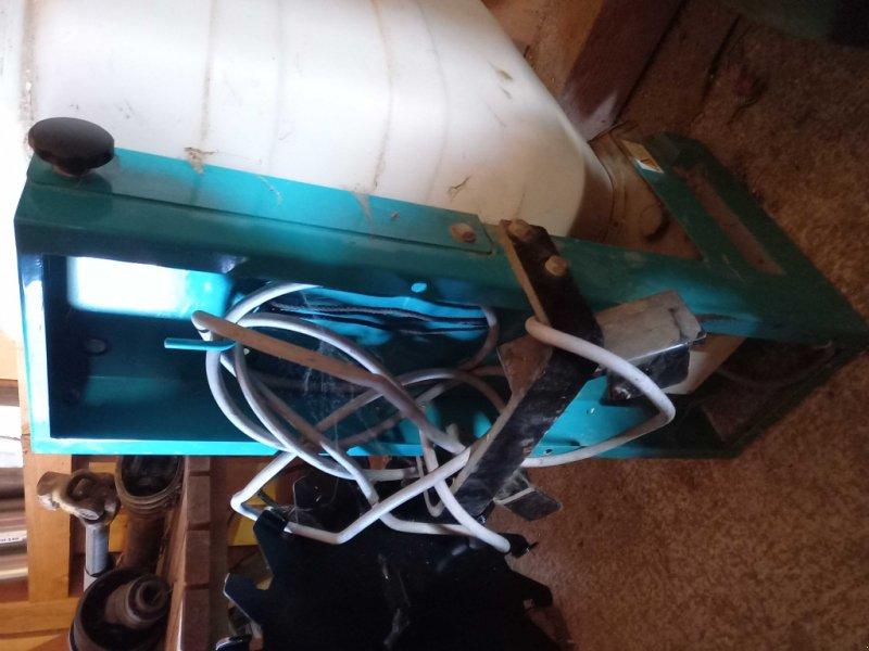 Zubehör Bestell-/Pflegemaschinen a típus Lehner Super Vario 170, Gebrauchtmaschine ekkor: Sulzberg (Kép 1)