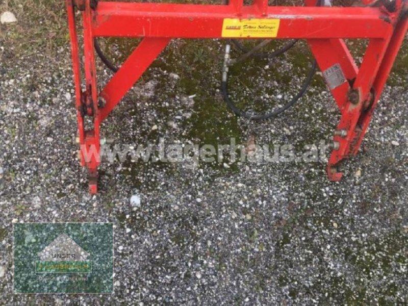 Zubehör Bestell-/Pflegemaschinen типа Lely HYDR. HUCKEPACK, Gebrauchtmaschine в Enns (Фотография 1)