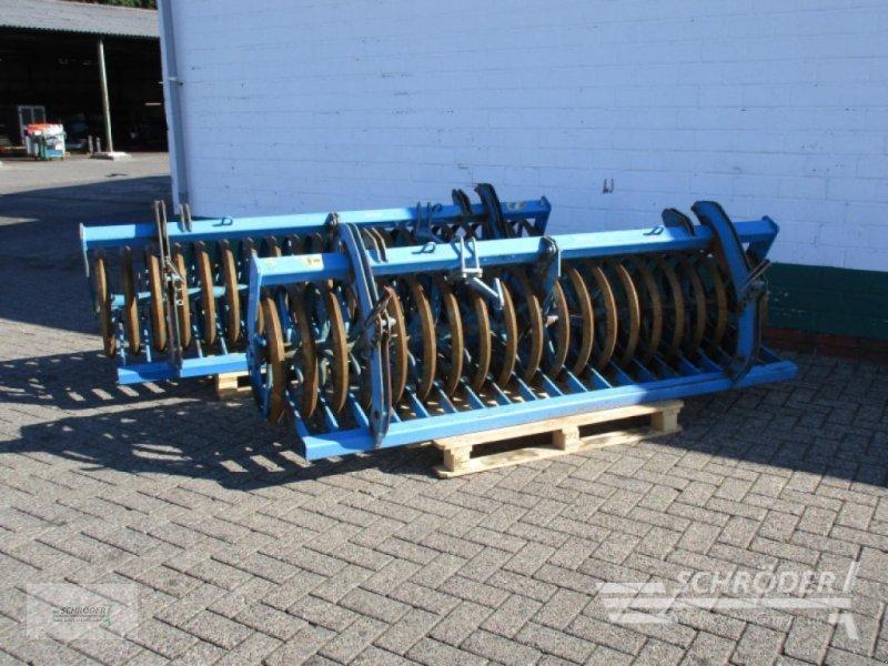 Zubehör Bestell-/Pflegemaschinen типа Lemken 2 X MESSERWALZE 2,50, Gebrauchtmaschine в Twistringen (Фотография 1)