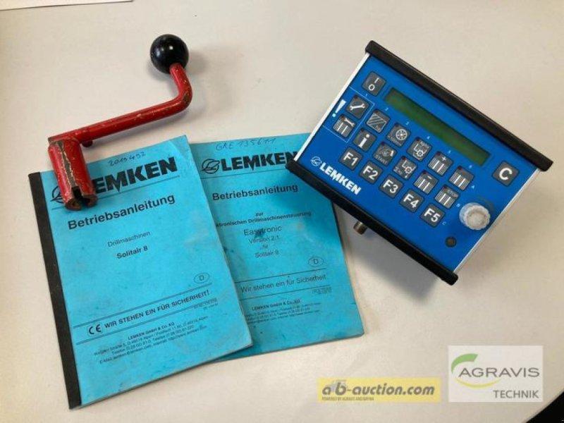 Zubehör Bestell-/Pflegemaschinen des Typs Lemken BEDIENTERMINAL, Gebrauchtmaschine in Melle (Bild 1)