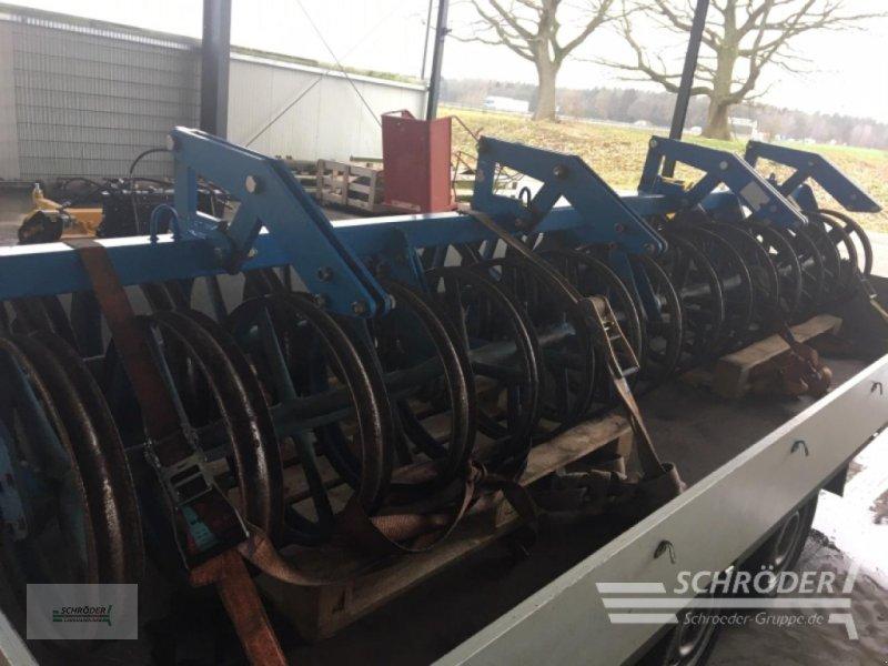 Zubehör Bestell-/Pflegemaschinen des Typs Lemken DOPPELPROFILRINGWALZ, Gebrauchtmaschine in Rathenow-Böhne (Bild 1)