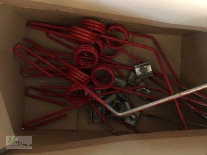 Zubehör Bestell-/Pflegemaschinen a típus Lemken Einzelstriegel zur Doppelscheibenschar, Gebrauchtmaschine ekkor: Markt Schwaben (Kép 1)